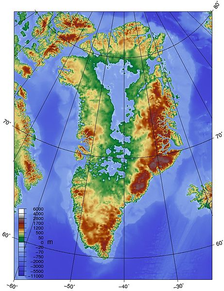 461px-Topographic map of Greenland bedrock